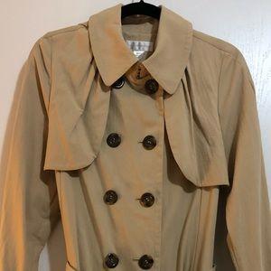 Rainproof Soft Surroundings Coat